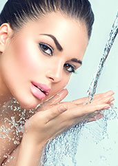Mississauga spa hydration therapy