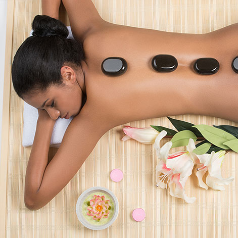 Mississauga spa body treatment