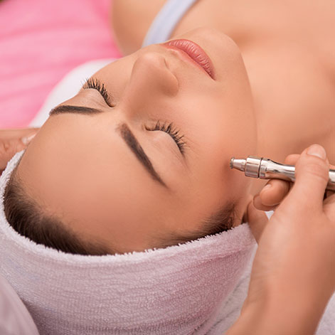 Mississauga spa facials