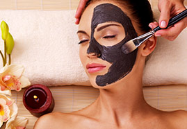 Mississauga spa facial treatment