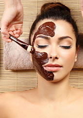 Mississauga spa facial therapy