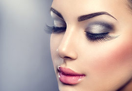 Mississauga spa makup services
