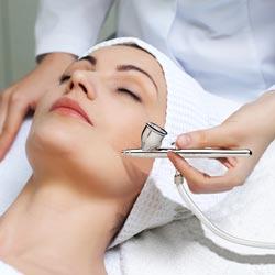 Oxygenating skin care